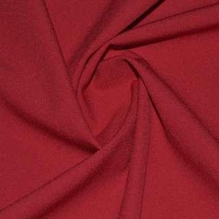 Биэластик креп красный ш.150