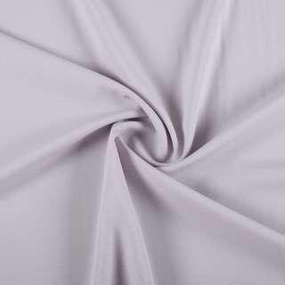 Биэластик креп серый светлый ш.150