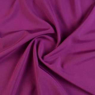 Биэластик гладкий лиловый ш.150