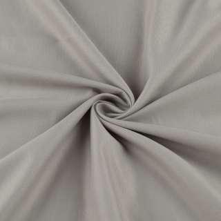 Костюмная ткань оливково-серая, ш.138