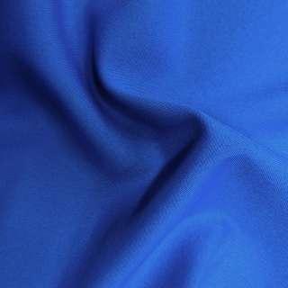 Габардин синий ш.150