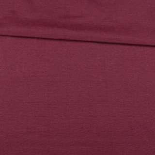 Поликоттон бордовый ш.150