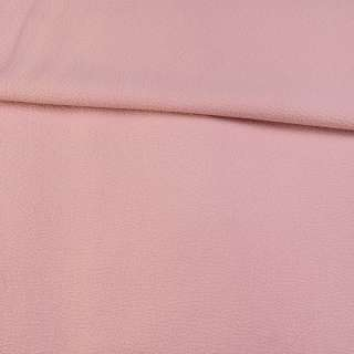 Креп дайвинг розовый, ш.155