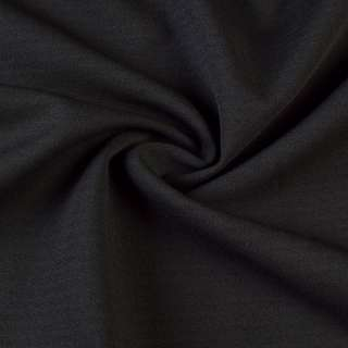 Креп дайвинг черный, ш.160