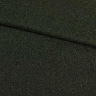 Кашемир зеленый темный, ш.152