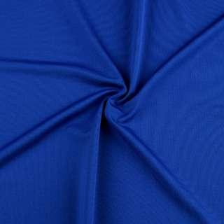 Микролайкра синяя ультра ш.160