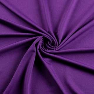 Микролайкра фиолетовая, ш.160