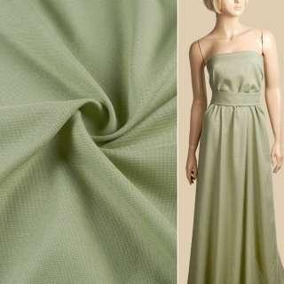 Марлевка зеленая светлая, ш.150