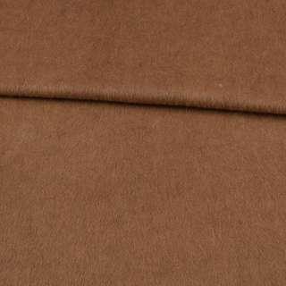 Ангора длинноворсная коричневая ш.150