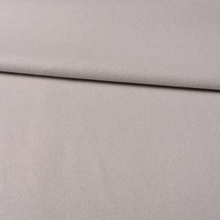 Лоден пальтовый серый светлый, ш.147