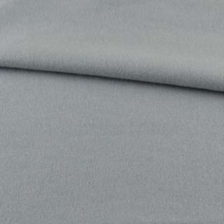 Лоден пальтовый серый, ш.155