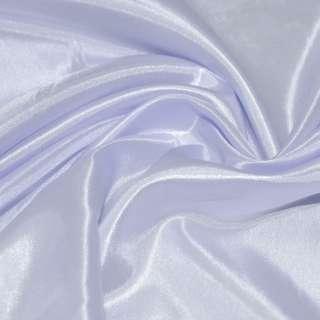 Шелк ацетатный молочно-фиолетовый ш.150