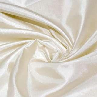 Шелк ацетатный песочный, ш.150
