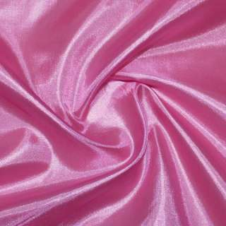 Шелк ацетатный ярко-розовый ш.150