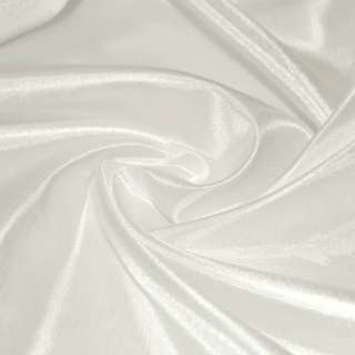 Ацетатный шелк молочно-бежевый ш.150