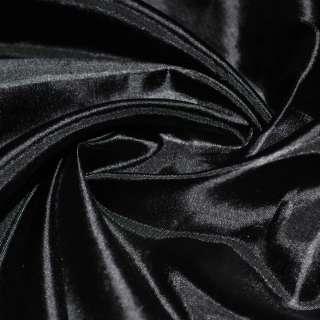 Ацетатный шелк черный ш.150