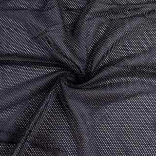 Сетка спортивная черная, ш.160