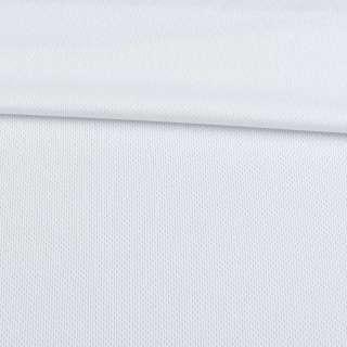 Кулмакс (трикотаж спортивный) белый, ш.180