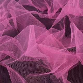 Фатин розовый, ш.160