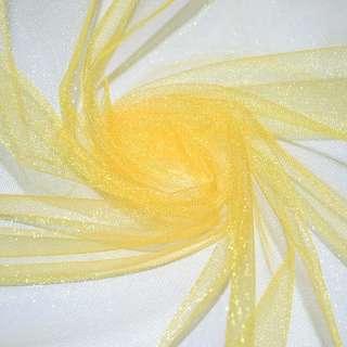Еврофатин мягкий блестящий желтый ш.280
