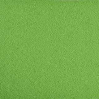 Флис зеленый весенний ш.165