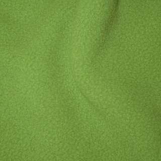 Флис салатовый ш.160