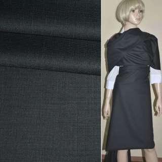 """Ткань костюмная серая """"PHILIPP"""" Германия ш.155"""