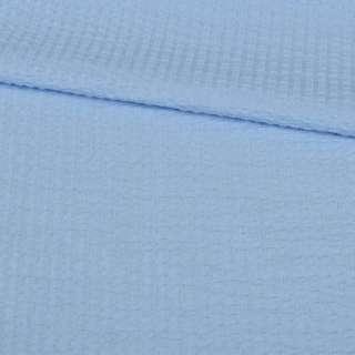 Коттон жатка голубой, ш.150