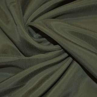 Купра зеленая темнаяш.145