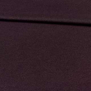 Ткань пальтовая PIACENZA BOGNER фиолетовая, ш.150