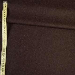 """Лоден """"GERRY WEBER"""" коричневый темный, ш.134"""
