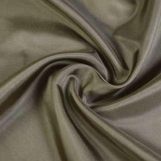 Ацетат оливково-серый, ш.144
