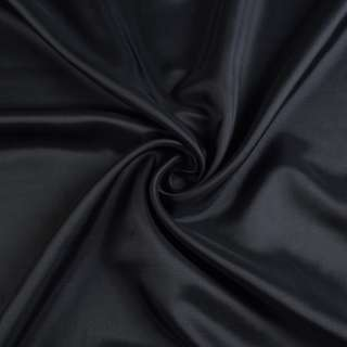 Ацетат черно-синий, ш.150