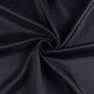 Ацетат сине-черный, ш.140