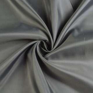 Ацетат серый темный, ш.150