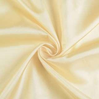 Ацетат желтый светлый, ш.140