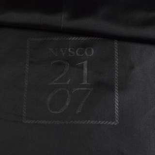 Вискоза подкладочная черно-серая, жаккардовый квадрат по центру, ш.140