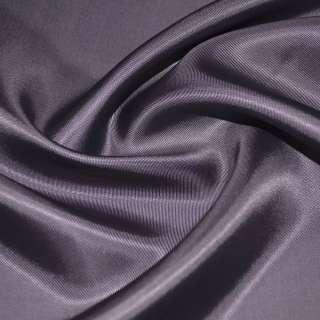 Вискоза подкладочная фиолетовая, ш.145