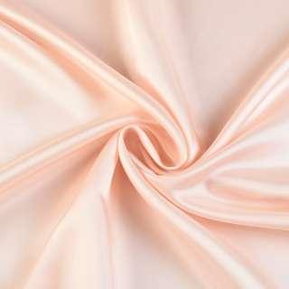 Вискоза-ацетат розовая светлая, ш.140
