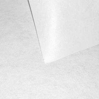 Фетр (для рукоделия) белый (0,9мм) ш.85
