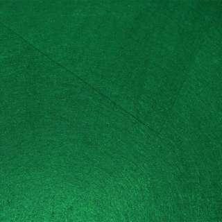 Фетр (для рукоделия) изумрудный (0,9мм) ш.85