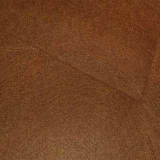 Фетр (для рукоделия) коричневый (0,9мм) ш.85