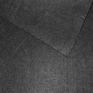 Фетр (для рукоделия) маренго (0,9мм) ш.85