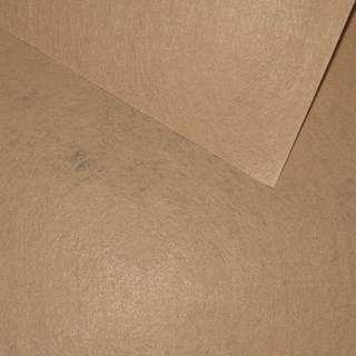 Фетр (для рукоделия) бежевый (0,9мм) ш.85