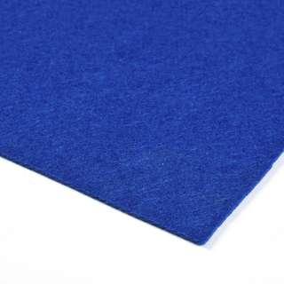 Фетр (для рукоделия) ультрамарин (0,9мм) ш.150