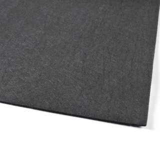 Фетр (для рукоделия) маренго (2мм) ш.100