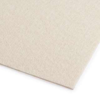 войлок (для рукоделия) песочный (3мм) ш.100