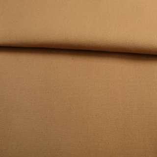 Деко-коттон коричневый светлый, ш.150
