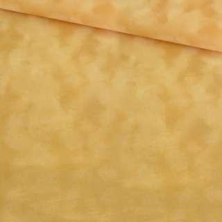 замша флок желтая ш.150 см.