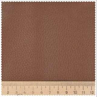 кожзам мебельный обивочный коричневый 73-0000 ш.145
